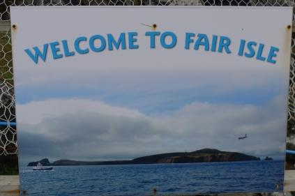 Fair Isle